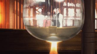 Rakugo Shinju 6 Glass