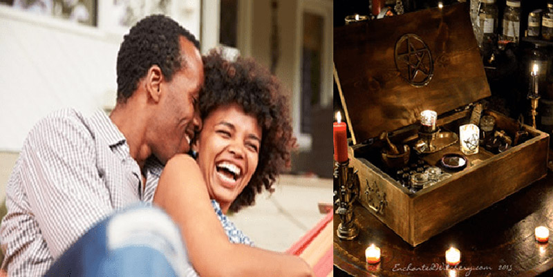Successful Marriage Love Spells Cast For Happiness 1