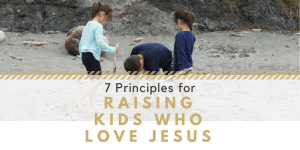 PRINCIPLE 3: Be Doers of the Word, Not Hearers Only
