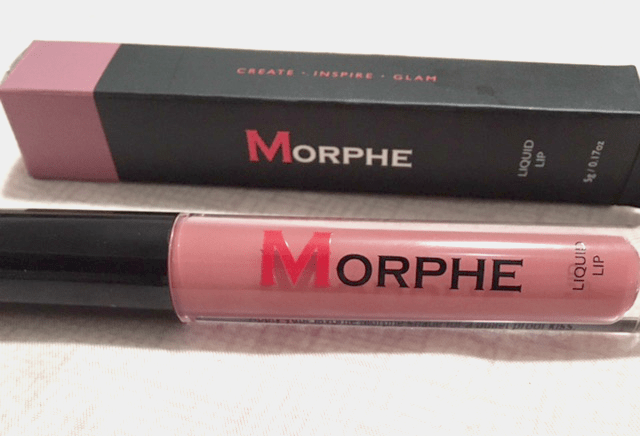 Morphe's New Liquid lipstick hit or miss?