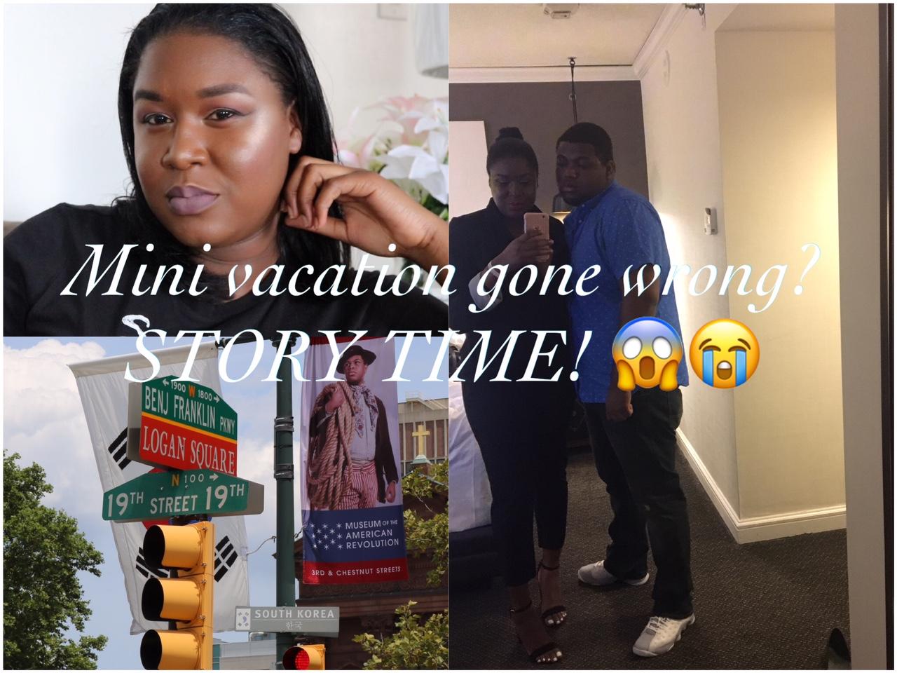 Philadelphia mini vacation