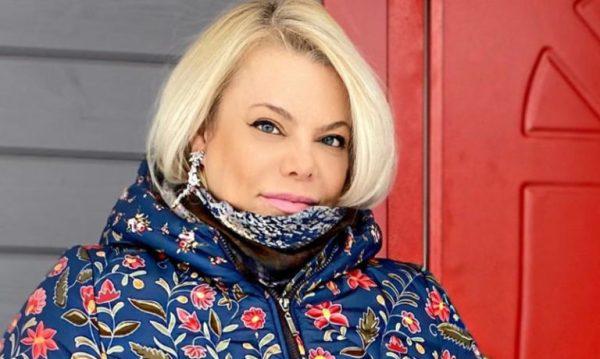 «У нас родился малыш»: Яны Поплавская впервые стала бабушкой