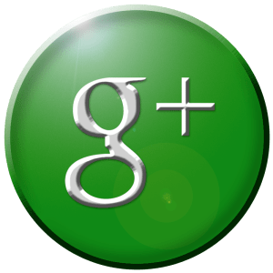 Google+ Icon for Really Social