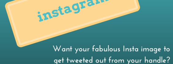 #ReallySocialTip: Instagram to Twitter (How-To & How-Not-To)