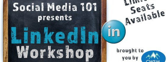 LinkedIn Profile Workshop