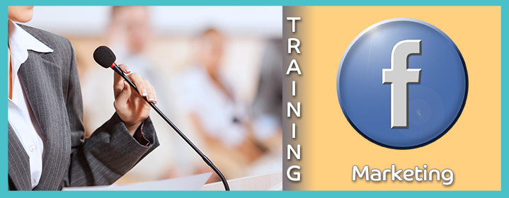 Facebook Marketing Training | Really Social Training