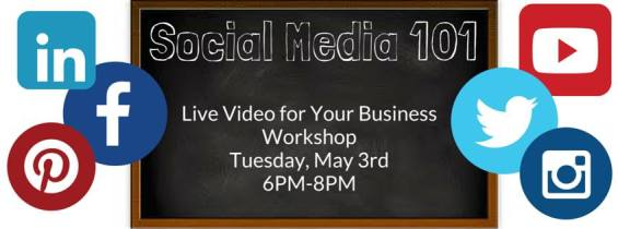 Social Video Workshop