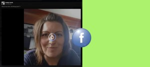 Really Social posts Facebook Live videos almost daily from our Facebook Page and the #ReallySocialGood group.