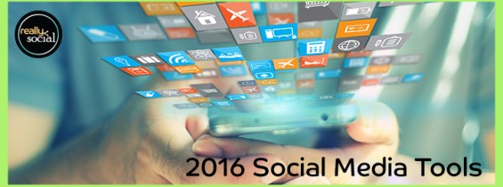 Which social media should I use in 2016?