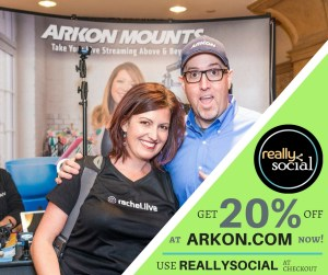 arkon-mounts-reallysocial-20-percent-off-discount