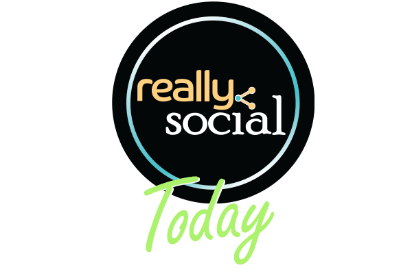 really-social-today-newsletter-logo