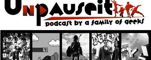 Weekly UnpauseIt Podcast