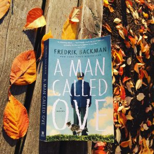 A Man Called Ove by Fredrik Backman Book Review