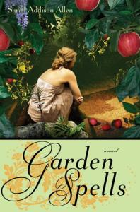 Garden Spells by Sarah Addison Allen Book Review