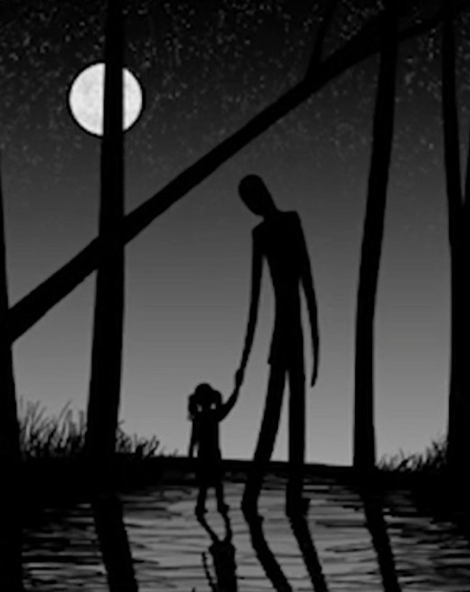 Beware the Slenderman & Witness