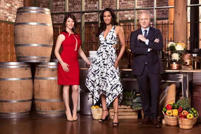 Top Chef Season 14 Finale & Last Chance Kitchen