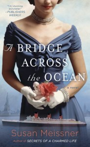 A Bridge Across the Ocean by Susan Meissner Book Review