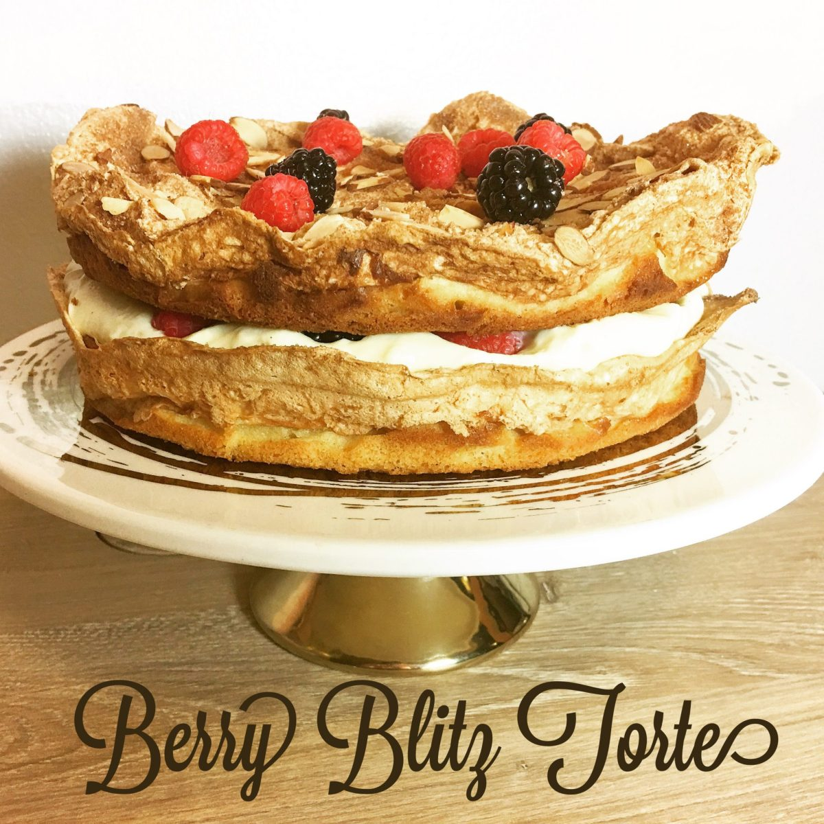 Berry Blitz Torte Recipe King Arthur Bakealong