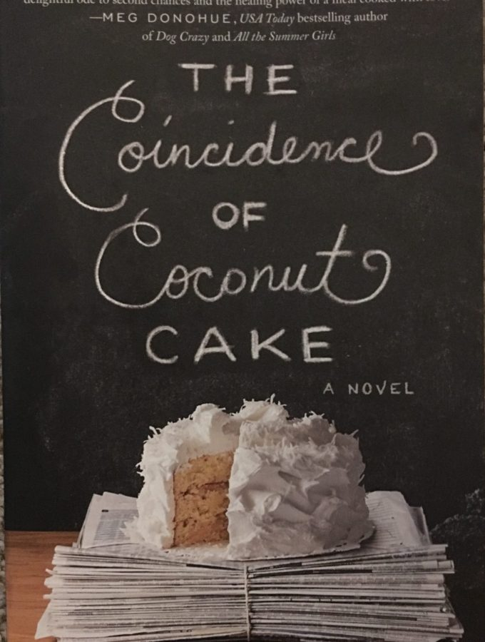 The Coincidence of Coconut Cake by Amy E. Reichert Book Review