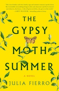 The Gypsy Moth Summer by Julia Fierro Book Review