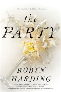 The Party by Robyn Harding Book Review Goodreads