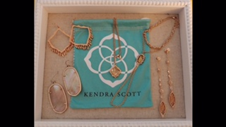 "Kendra Scott; ""We're Obsessed"" is an Understatement"