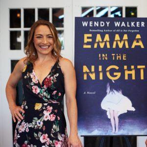 Emma In The Night by Wendy Walker Book Review Wendy Walker