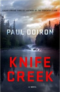 Knife Creek by Paul Doiron Book Review Goodreads