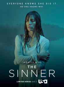 The Sinner USA Jessica Biel