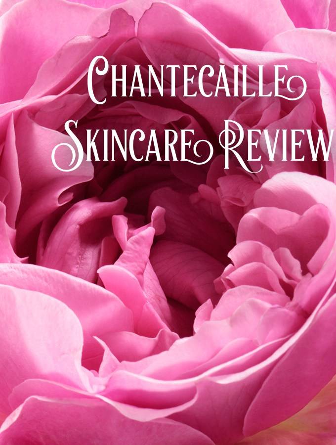 Chantecaille Skincare Review