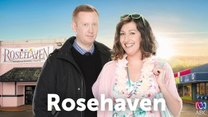 Rosehaven Fall TV 2017 Really Into This