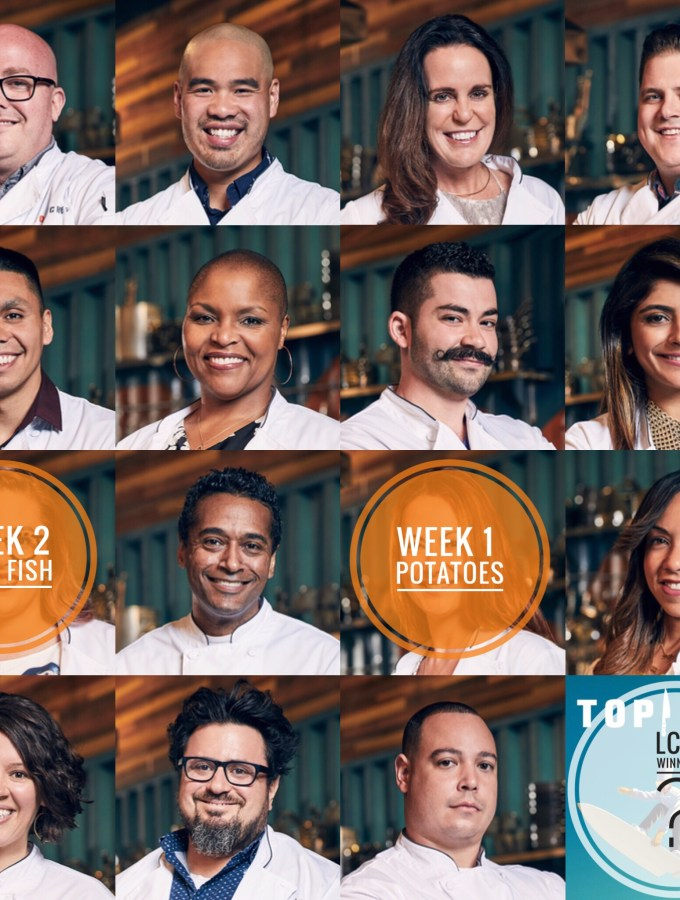Top Chef Season 15 Episode 2 Recap
