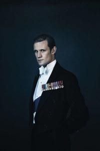 The Crown Netflix Matt Smith Julian Broad Vanity Fair Really Into This Blog