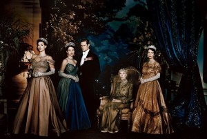 The Crown Netflix Vanity Fair Really Into This Blog Julian Broad