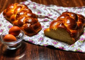 Classic Challah Bakealong with King Arthur Flour Bread Challah Really Into This Blog