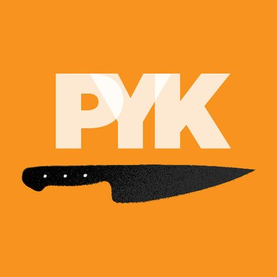 Pack Your Knives Podcast