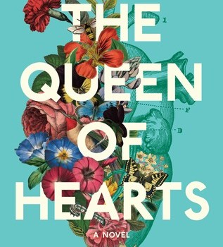 The Queen of Hearts by Kimmery Martin Book Review Really Into This Blog Goodreads