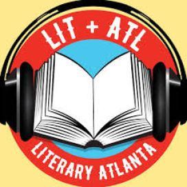 Literary Atlanta Podcast Alison Law Really Into This