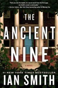 The Ancient Nine by Ian Smith Book Review Really Into This Goodreads