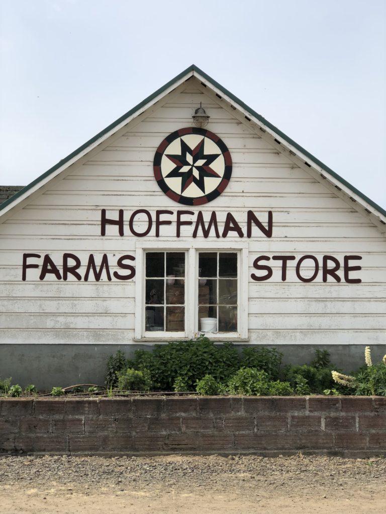 Hoffman Farms Store Really Into This Schools Beaverton Oregon