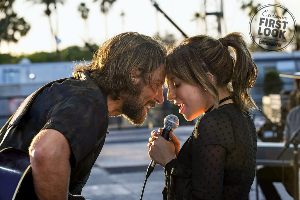 10 Reasons You Need to See A Star Is Born Really Into This Blog Entertainment Weekly Gaga Cooper