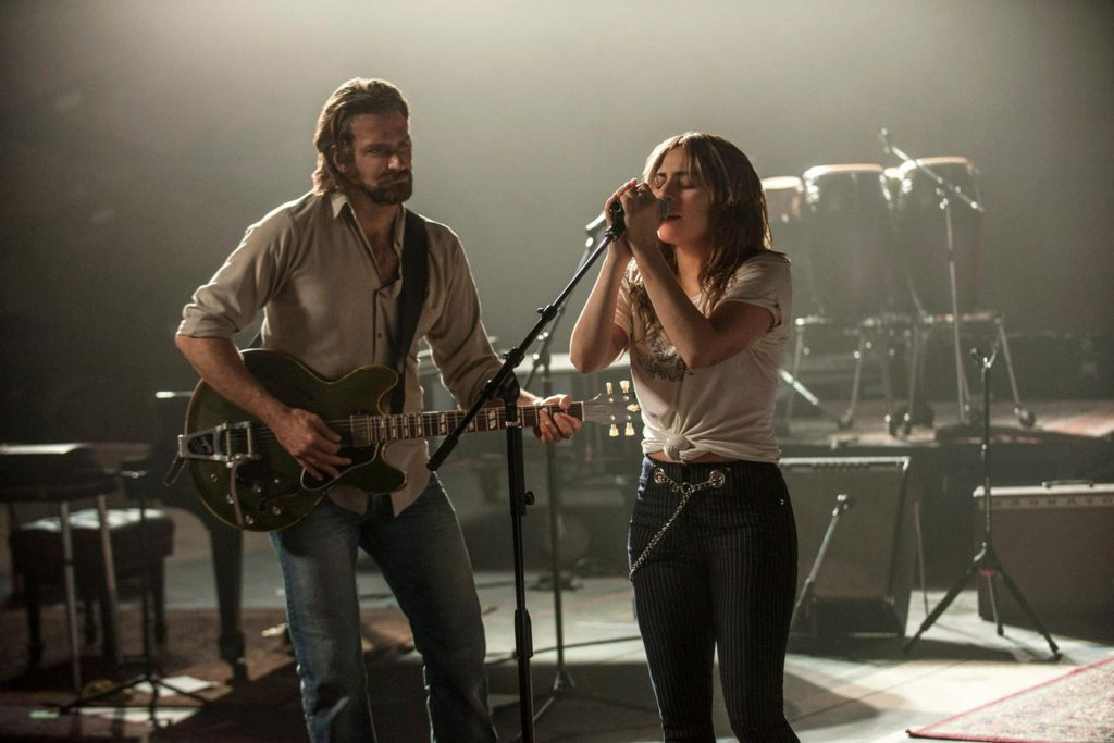 10 Reasons You Need to See A Star Is Born Really Into This Blog Entertainment Weekly Shallow