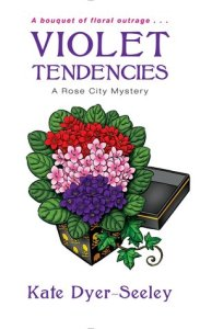Violet Tendencies by Kate Dyer-Seeley Book Review Really Into This Goodreads