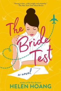 The Bride Test by Helen Hoang Book Review Really Into This Goodreads