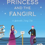 Book Review: The Princess and the Fangirl by Ashley Poston Amazon