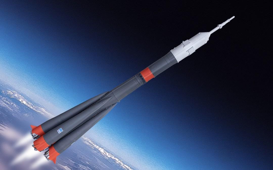 Soyuz Post #2: Why the Soyuz is hard to design!