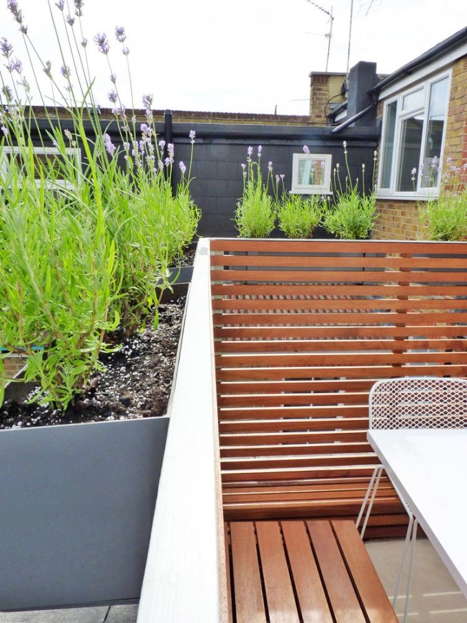Really Nice Gardens: Parsons Green