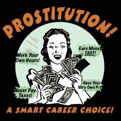 Image result for prostitution Cartoon