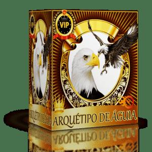 SUPER ARQUÉTIPO DE ÁGUIA PODEROSO
