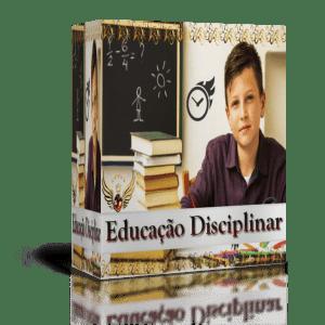 EDUCAÇÃO DISCIPLINAR – FOCO E CONCENTRAÇÃO
